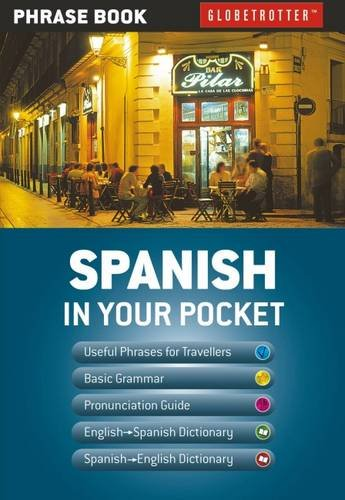Spanish in Your Pocket: Jose Hares