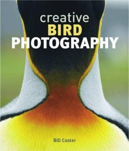 Creative Bird Photography: Coster, Bill