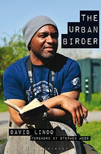 9781780094946: The Urban Birder