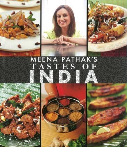 9781780095059: Meena Pathak's Tastes of India