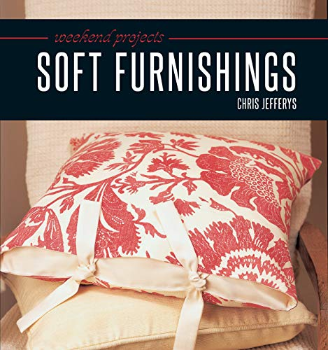 9781780095141: Weekend Projects: Soft Furnishings