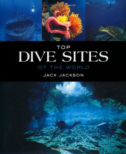 9781780096407: Top dive sites of the world