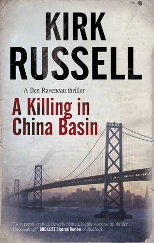 9781780100821: A Killing in China Basin