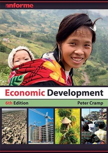 Economic Development: Cramp, Peter