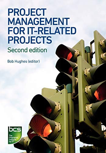 9781780171180: Project Management for IT-Related Projects