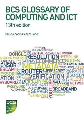 9781780171586: BCS Glossary of Computing and ICT: Classroom Set