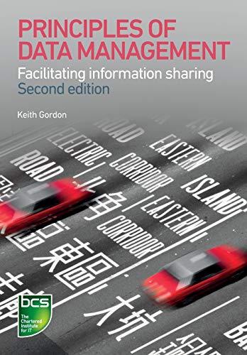9781780171845: Principles of Data Management