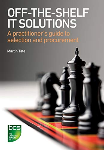 9781780172583: Off-The-Shelf IT Solutions