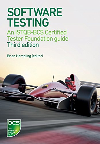 9781780172996: Software Testing