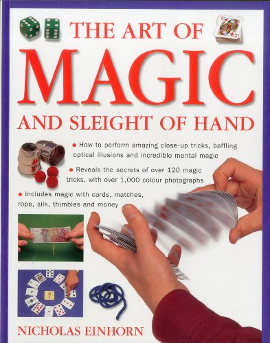 9781780190563: Art of Magic