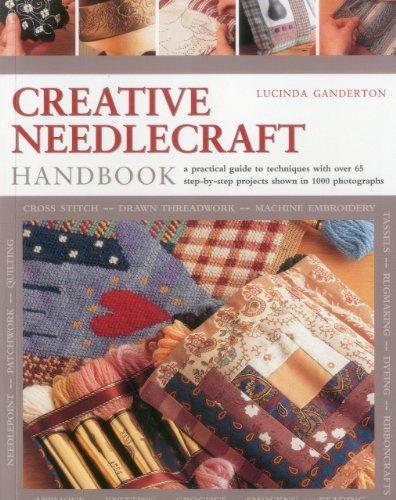 9781780191157: Creative Needlecraft Handbook