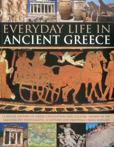 9781780191461: Everyday Life in Ancient Greece