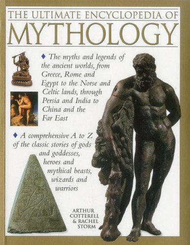 9781780191881: Ultimate Encyclopedia of Mythology