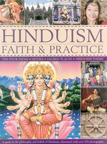 Hinduism Faith & Practice: Rasamandala Das