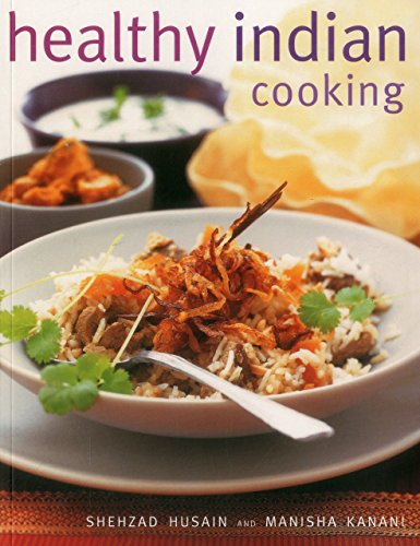 9781780193397: Healthy Indian Cooking