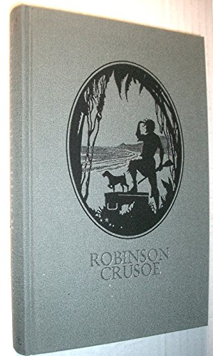 9781780200316: The Life and Strange Surprising Adventures of Robinson Crusoe (World's Best Reading)