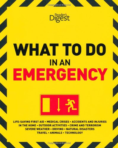 9781780200552: What to Do in an Emergency