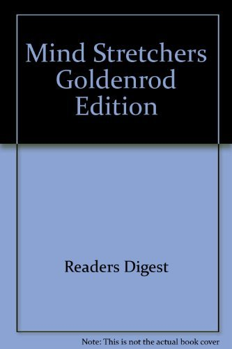 9781780200613: Mind Stretchers Goldenrod Edition