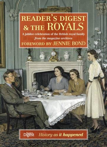 Readers Digest and The Royals: A Jubilee