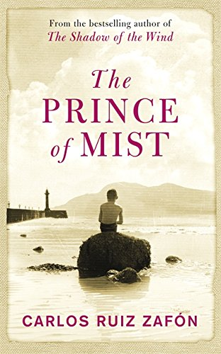 9781780220000: The Prince of Mist