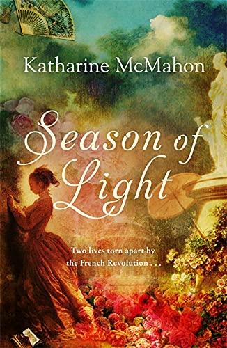 Season of Light: McMahon, Katharine