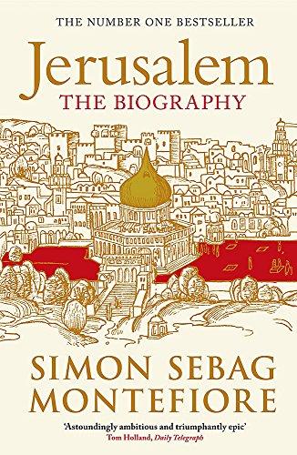 9781780220253: Jerusalem: The Biography