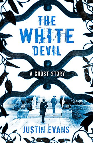 The White Devil: A Ghost Story: Evans, Justin