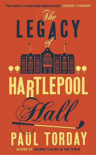 9781780220321: The Legacy of Hartlepool Hall