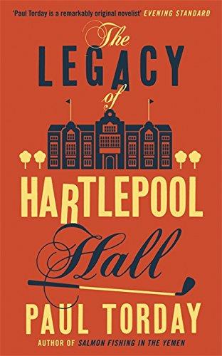 9781780220321: Legacy of Hartlepool Hall