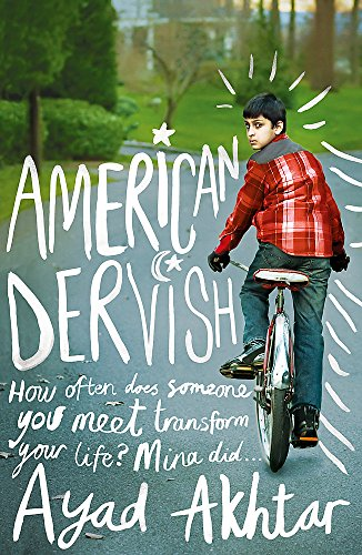 9781780220710: American Dervish