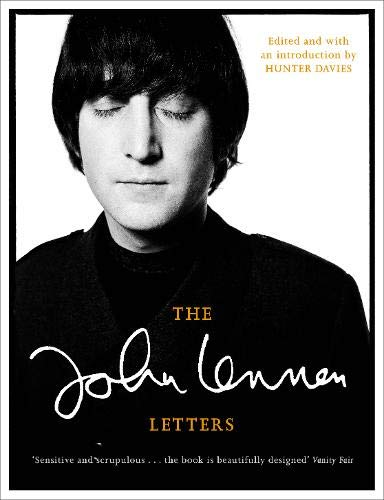9781780220871: The John Lennon Letters: Edited and with an Introduction by Hunter Davies
