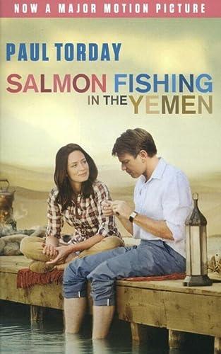 9781780221342: Salmon Fishing in the Yemen