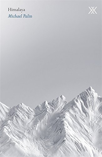 Himalaya (1780221894) by Palin, Michael