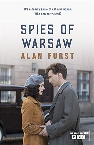 9781780222202: The Spies of Warsaw