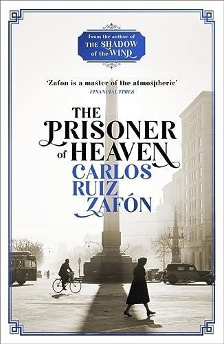 9781780222851: The Prisoner of Heaven