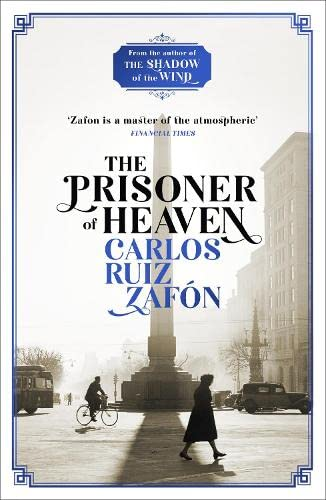 9781780222851: The Prisoner of Heaven: The Cemetery of Forgotten Books 3