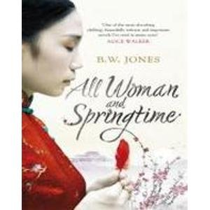 9781780223278: All Woman and Springtime