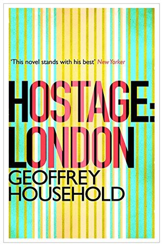 9781780224008: Hostage: London