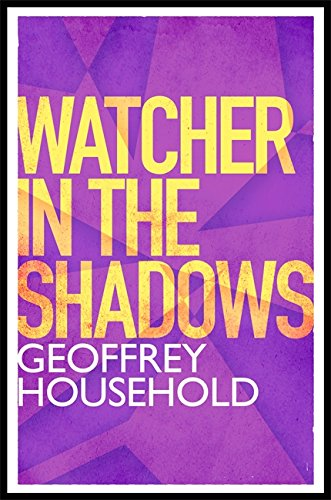 9781780224046: Watcher in the Shadows