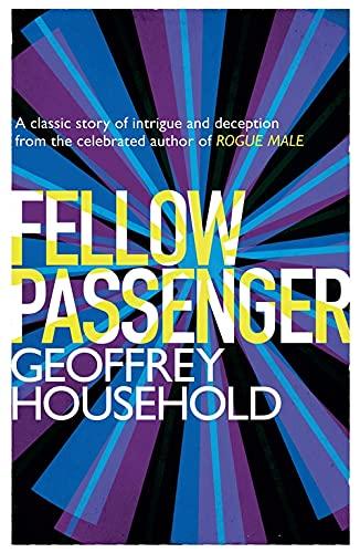 9781780224060: Fellow Passenger