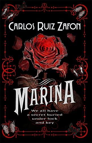 Marina: Carlos Ruiz Zafon