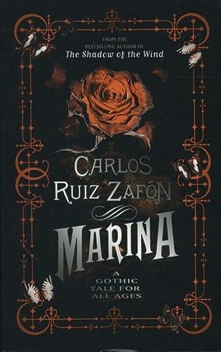 9781780224275: Marina