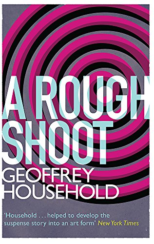 Rough Shoot: Household, Geoffrey