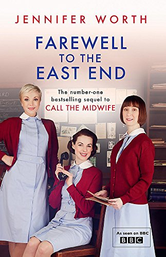 9781780224473: Farewell To The East End