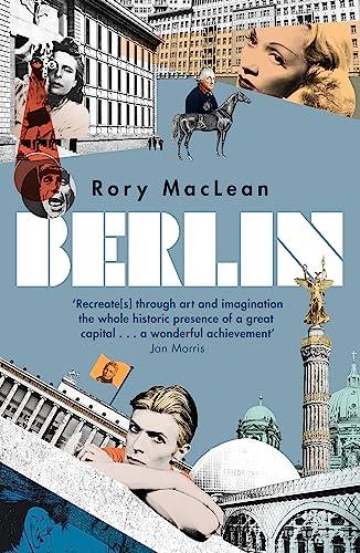 9781780224589: Berlin: Imagine a City