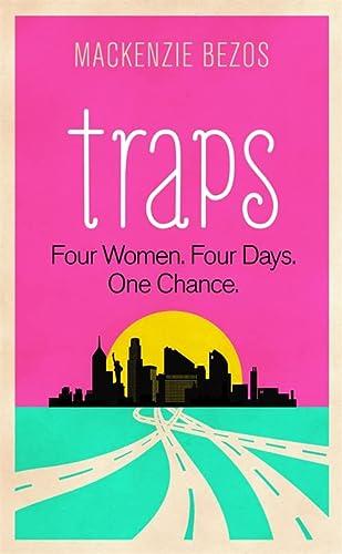 Traps: Bezos, Mackenzie