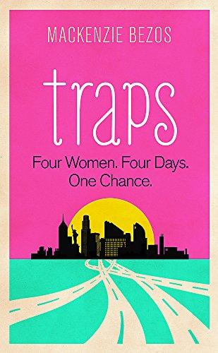9781780224718: Traps