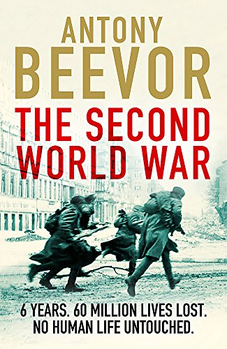 9781780225647: The Second World War