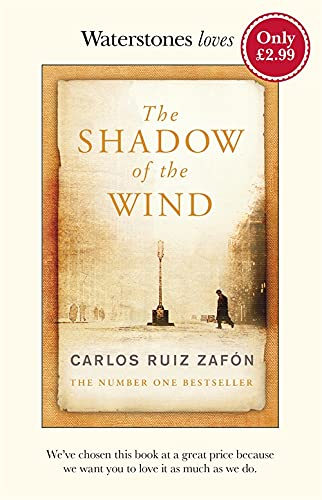 9781780225937: The Shadow of the Wind