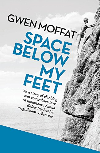 9781780226323: Space Below My Feet